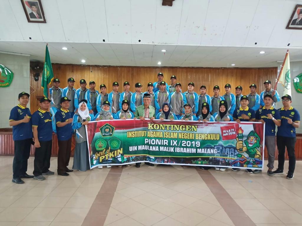 "Usung Tema ""Spirit of Unity"" Kemenag Gelar PIONIR di Malang"